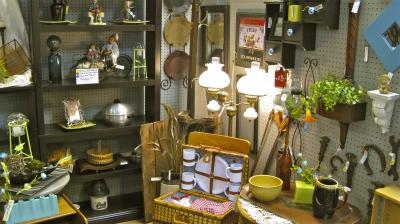antique shops along lake michigan lake effect living