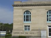 Art Galleries Along The Lake Michigan Shoreline