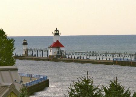 Beaches Along The Lake Michigan Shoreline - Lake Effect Living