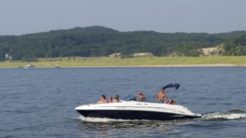 Michigan - Houseboat Rentals  Boat Rentals