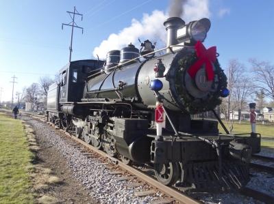 little river railroad locomotive no 110