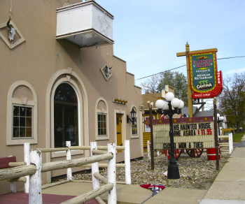 Mexican Restaurants Near New Buffalo Mi