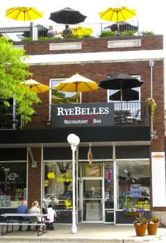 Restaurants Near The Lake Michigan Shoreline