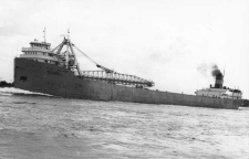the SS Carl D. Bradley